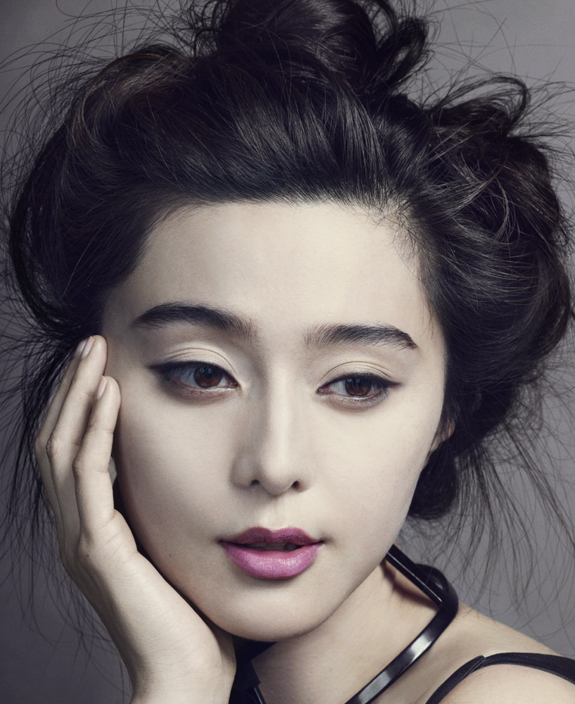 Bing Beauty Photography: Beauty School: Makeup For Asian Faces – Chapter 2